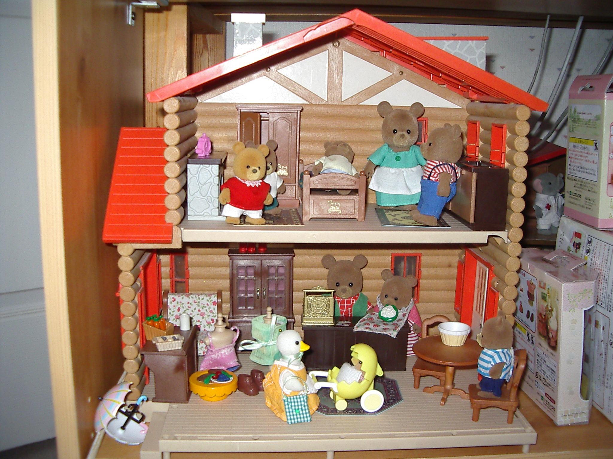 magasin maison de famille grer sa maison et sa. Black Bedroom Furniture Sets. Home Design Ideas